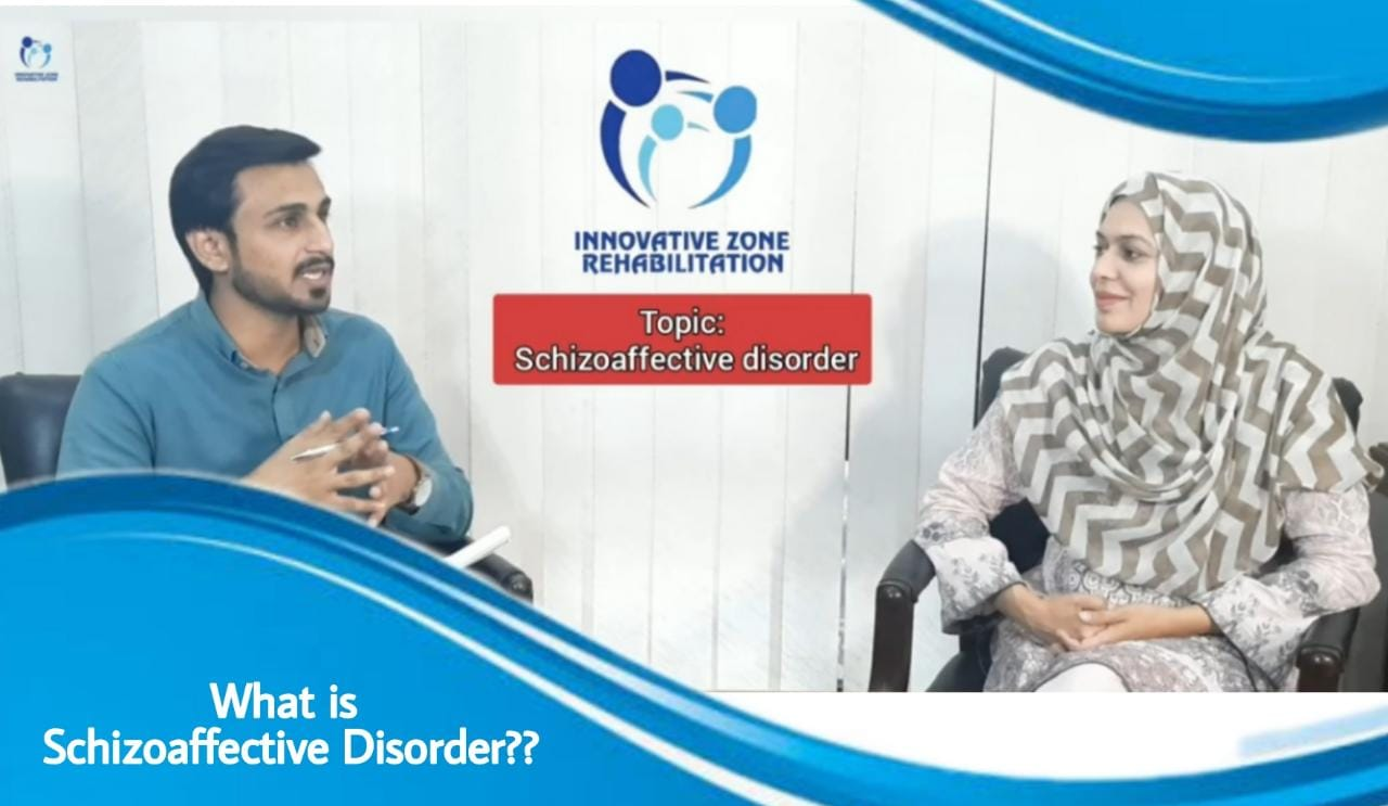 What is Schizoaffective Disorder?